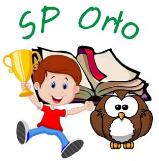 Logo SP Orło
